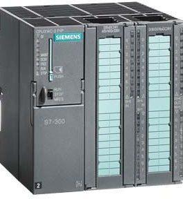 6AG1314-6BH04-7AB0 Siemens Simatic S7-300