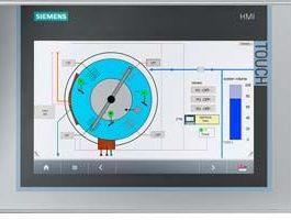 6AG1124-0JC01-4AX0 Siemens Simatic HMI
