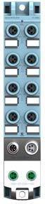 6ES7143-5BF00-0BA0 Siemens Simatic/ET-200 Контроллеры