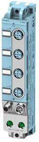 6ES7144-5KD00-0BA0 Siemens Simatic/ET-200 Контроллеры