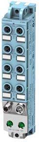 6ES7141-5BF00-0BA0 Siemens Simatic/ET-200 Контроллеры