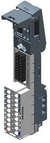 6ES7193-6BP00-2DU0 Siemens Simatic/ET-200 Контроллеры