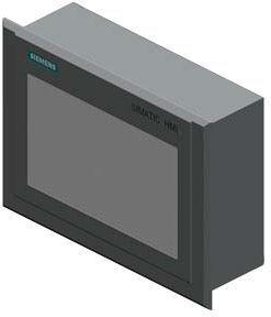 6AG1124-0GC13-2AX0 Siemens Simatic HMI