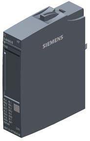 6AG2131-6TF00-4CA0 Siemens (Сименс) Система ввода-вывода Контроллеры 1