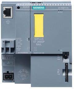 6AG2510-1SJ01-1AB0 Siemens Simatic ET-200 1