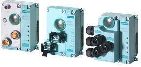 6ES7154-2AA01-0AB0 Siemens Simatic/ET-200 Контроллеры 1