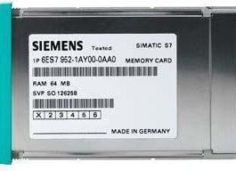 6ES7952-1KY00-0AA0 Siemens Simatic S7-400