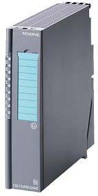6ES7138-7AA00-0AA0 Siemens Simatic/ET-200 Контроллеры 1