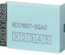 6DD1607-0GA0 Siemens Simatic S7-400