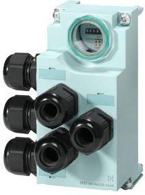 6ES7194-4AC00-0AA0 Siemens Контроллеры Система ввода-вывода 1