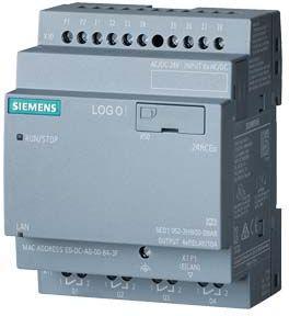 6ED1052-2HB08-0BA0 Siemens LOGO