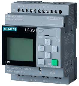 6ED1052-1CC08-0BA0 Siemens LOGO