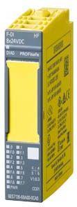 6ES7136-6BA00-0CA0 Siemens Simatic/ET-200 Контроллеры 1