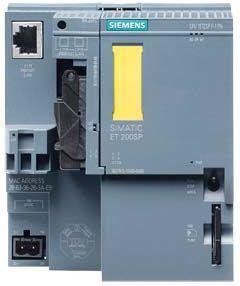 6ES7512-1SK01-0AB0 Siemens Simatic ET-200 1