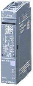 6ES7134-6GB00-0BA1 Siemens Simatic/ET-200 Контроллеры 1