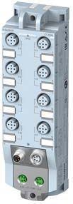 6ES7141-5AH00-0BA0 Siemens Simatic/ET-200 Контроллеры