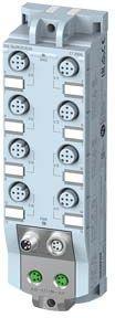 6ES7143-5AH00-0BA0 Siemens Simatic/ET-200 Контроллеры
