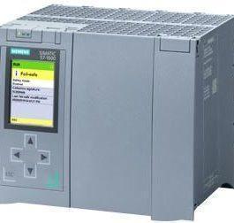 6ES7516-3UN00-0AB0 Siemens (Сименс) S7-1500 Контроллеры