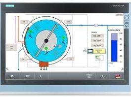 6AV7863-4TB10-0AA0 Siemens Simatic HMI