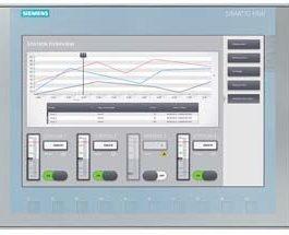 6AG1123-2MB03-2AX0 Siemens Simatic HMI