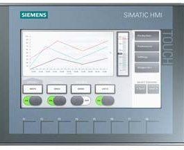 6AG1123-2GA03-2AX0 Siemens Simatic HMI