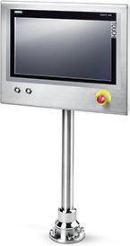 6AV7484-6AB00-0AA0 Siemens Simatic HMI