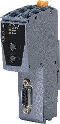 X20BC0063 B&R X20 Контроллеры