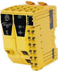 X20SL8100 B&R X20 Контроллеры