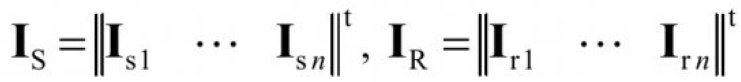 Математическая модель системы электроснабжения горных машин 9
