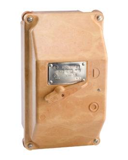 103330 КЭАЗ ВА21 Автоматические выключатели в литом корпусе на токи от 0,6А до 100А