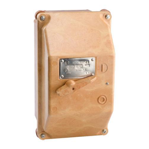 Выключатель автоматический ВА21-29-340010-20А-6Iн-400AC-IP54-У2-КЭАЗ
