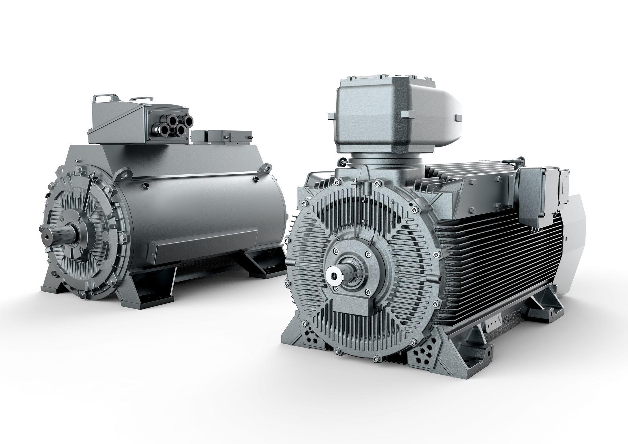 Определение индуктивности ротора асинхронного двигателя с короткозамкнутым ротором