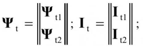 Математическая модель системы электроснабжения горных машин 28