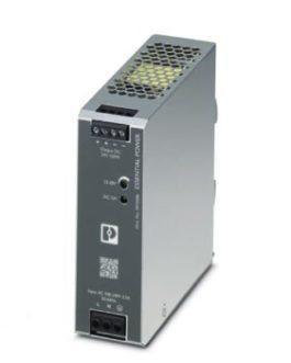 2910586 Источники питания ESSENTIAL-PS/1AC/24DC/120W/EE Phoenix Contact (Феникс Контакт) Промышленное оборудование