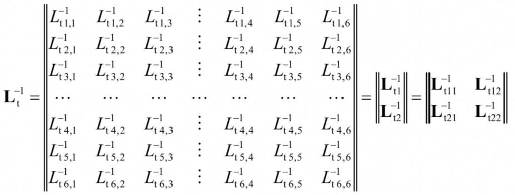 Математическая модель системы электроснабжения горных машин 29