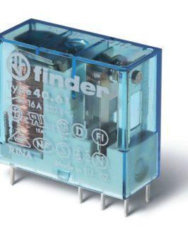 40.61.7.006.4000PAC Finder(Финдер) Реле Промышленные