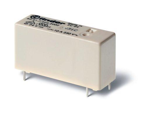 43.41.7.009.2300 (434170092300) Finder (Финдер) Низкопрофильное миниатюрное электромеханическое реле 1