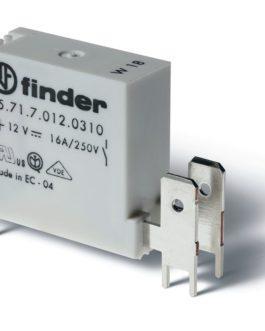 45.71.7.015.0310 (457170150310) Finder (Финдер) Низкопрофильное миниатюрное электромеханическое реле