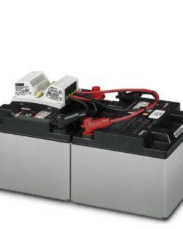 2320429 Энергоаккумулятор UPS-BAT/VRLA-WTR/24DC/26AH Phoenix Contact (Феникс Контакт) Промышленное оборудование