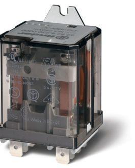 62.83.8.230.0300 (628382300300) Finder (Финдер) Силовое электромеханическое реле
