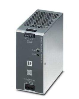 2910587 Источники питания ESSENTIAL-PS/1AC/24DC/240W/EE Phoenix Contact (Феникс Контакт) Промышленное оборудование