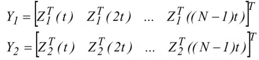 Оценка параметров двигателя постоянного тока с помощью метода наименьших квадратов 7