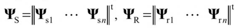 Математическая модель системы электроснабжения горных машин 6