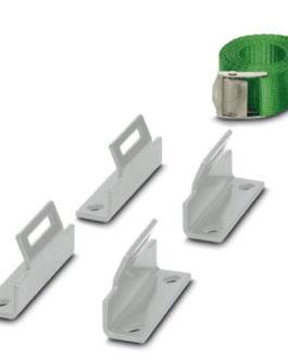 2320788 Монтажный набор для крепления батарей BATTERY MOUNTING KIT Phoenix Contact (Феникс Контакт) Промышленное оборудование