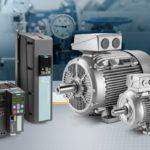 Выбор электродвигателя для промышленных применений