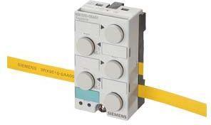 6GK1210-0SA01 Siemens(Сименс) Коммутационный аппарат 1
