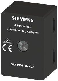 3RK1901-1MX02 Siemens(Сименс) Коммутационный аппарат 1