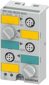 3RK1405-0BQ20-0AA3 Siemens(Сименс) Коммутационный аппарат 1