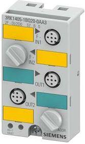 3RK1405-1BQ20-0AA3 Siemens(Сименс) Коммутационный аппарат 1