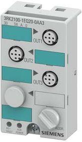 3RK2100-1EQ20-0AA3 Siemens(Сименс) Коммутационный аппарат 1